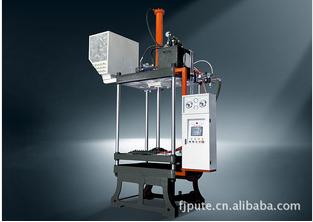 泡沫塑料 EPS机械成型机