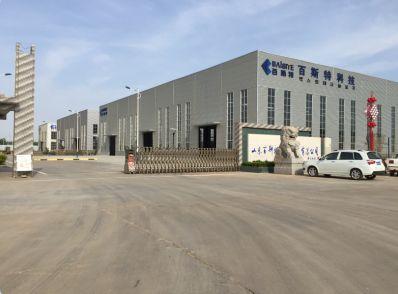 山东百斯特铝业科技有限公司