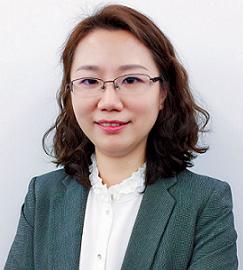康健 Elva Kang