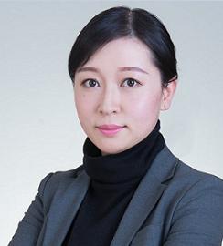 周宇超 Cynthia Zhou
