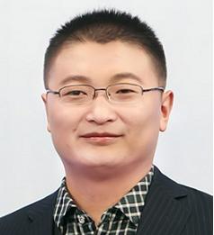 刘杰 Jie Liu