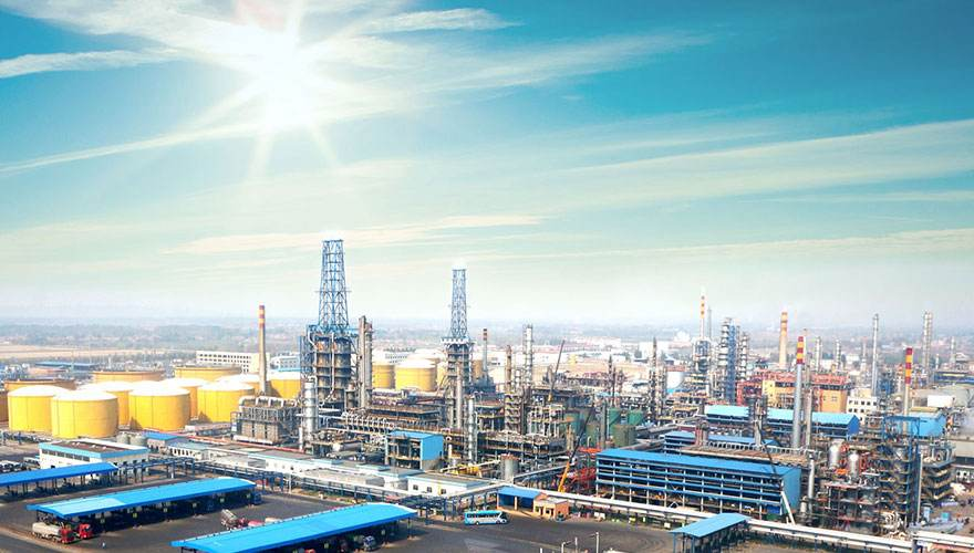 山东京博石油化工有限公司