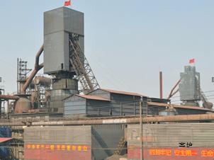 石家庄市宏森熔炼铸造有限公司