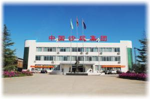 中国沙玻集团
