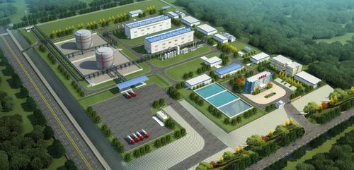 包头市寰达新能源有限责任公司