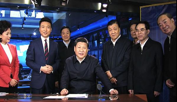 《新闻联播》报道卓创资讯加大研发投入