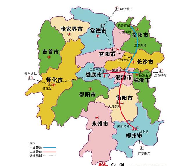 长岭湖风景区总体规划