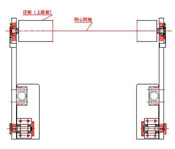 包装膜行业分切机的结构及使用