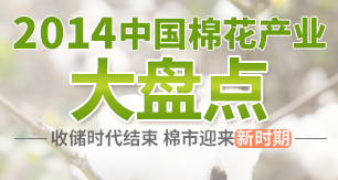 2014棉业市场专题