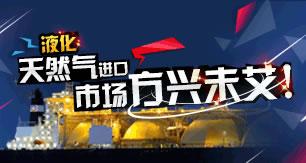中国LNG进口市场分析