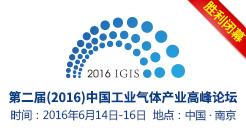 第二届(2016)中国工业气体产业高峰论坛