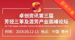 卓创资讯第三届芳烃三苯及混芳产业高峰论坛