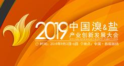 2019中國溴&鹽產業創新發展大會